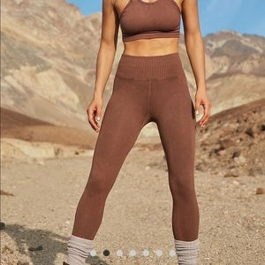 Free People Movement leggings